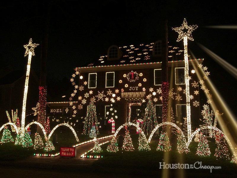 Christmas Lights Franck House Edits 2015 Wm